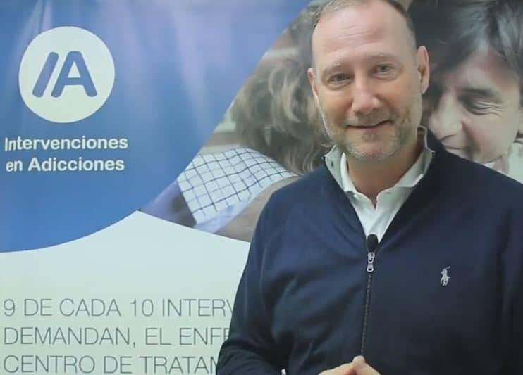Entrevista con Pedro García Aguado.