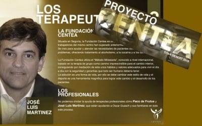 UN NUEVO RETO para INTERVENCIONES ADICCIONES.- Proyecto CENTEA