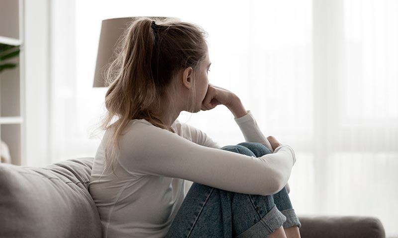 síntomas del síndrome de abstinencia