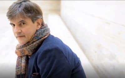 Entrevista a José Luis Martínez en el Programa Noms Propis de RTVE